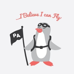 PA Penguin Log | Mission