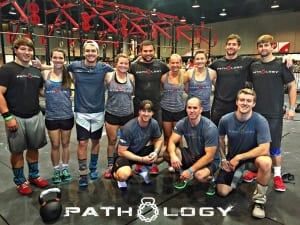 PA Competitive Crossfit Team | Mission