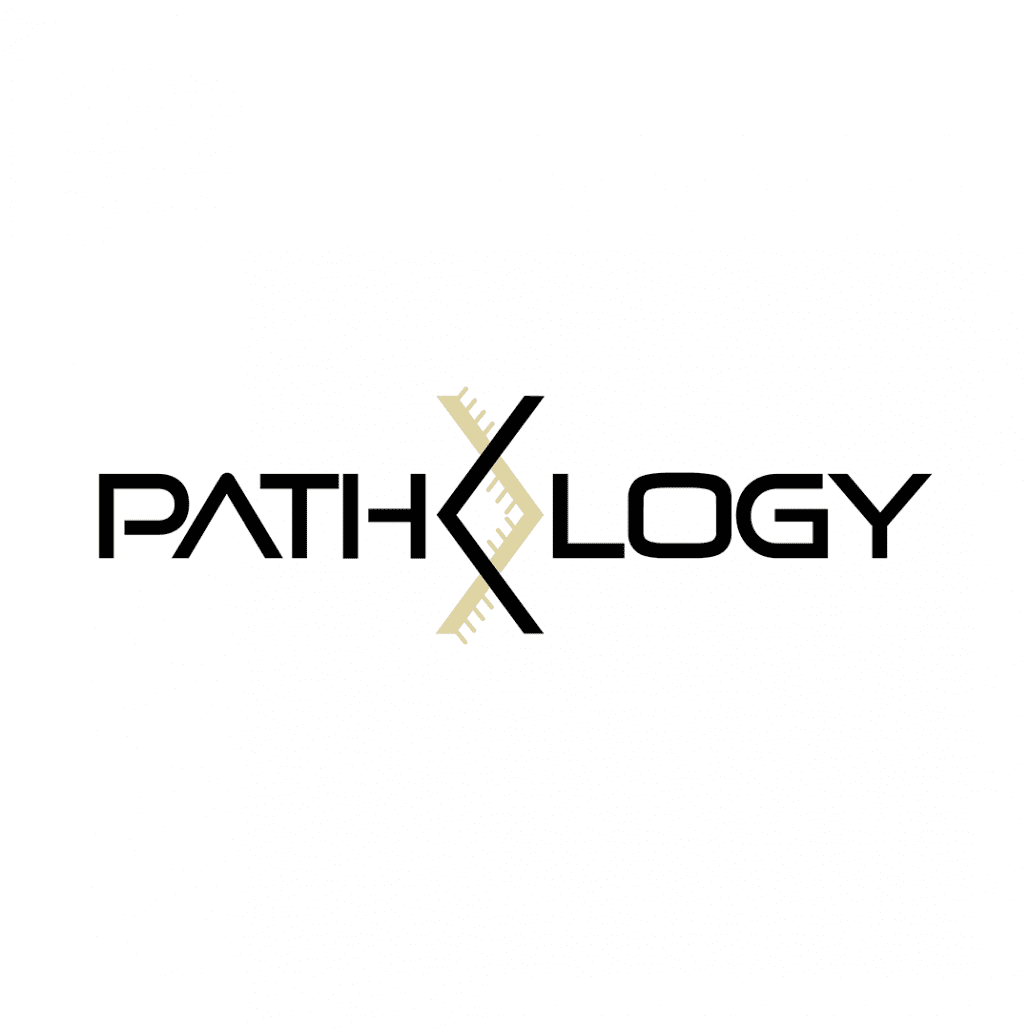 Pathology Helix Logo | Mission