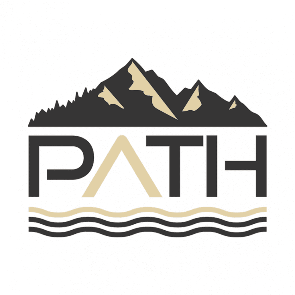 Pathology Outdoor Logo