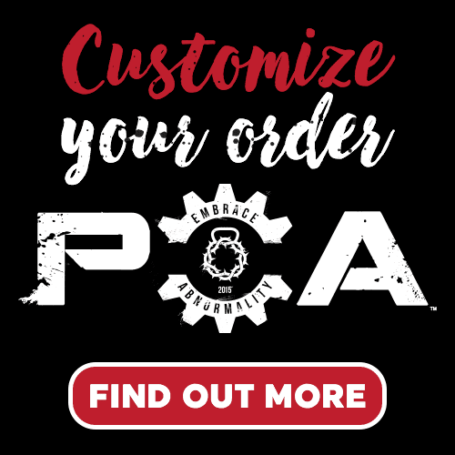 customize your Pathology Apparel Order