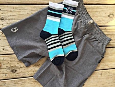 Crossfit Training Performance Socks