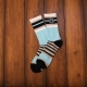 Socks, Sports, Fitness, Crossfit, Crew Socks