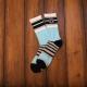 Socks, Sports, Fitness, Crossfit, Crew Socks